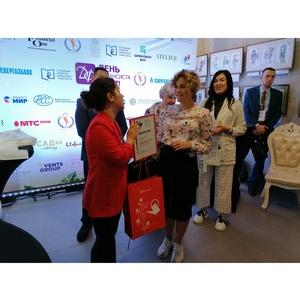 МТС Банк наградил победителей Всероссийского конкурса эссе