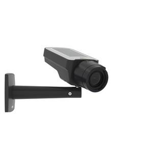 Новые 2 Мп IP-видеокамеры марки Axis для видеонаблюдения на транспорте