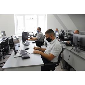 Свыше тысячи сотрудников Воронежэнерго прошли обучение за 8 месяцев
