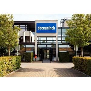 Deceuninck. Финансовые результаты Deceuninck Group в первом квартале 2020 года