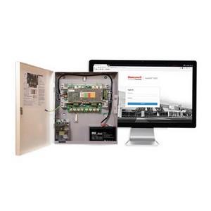 Больше возможностей с новым контроллером Honeywell для СКУД
