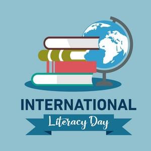 8 сентября - Международный день грамотности