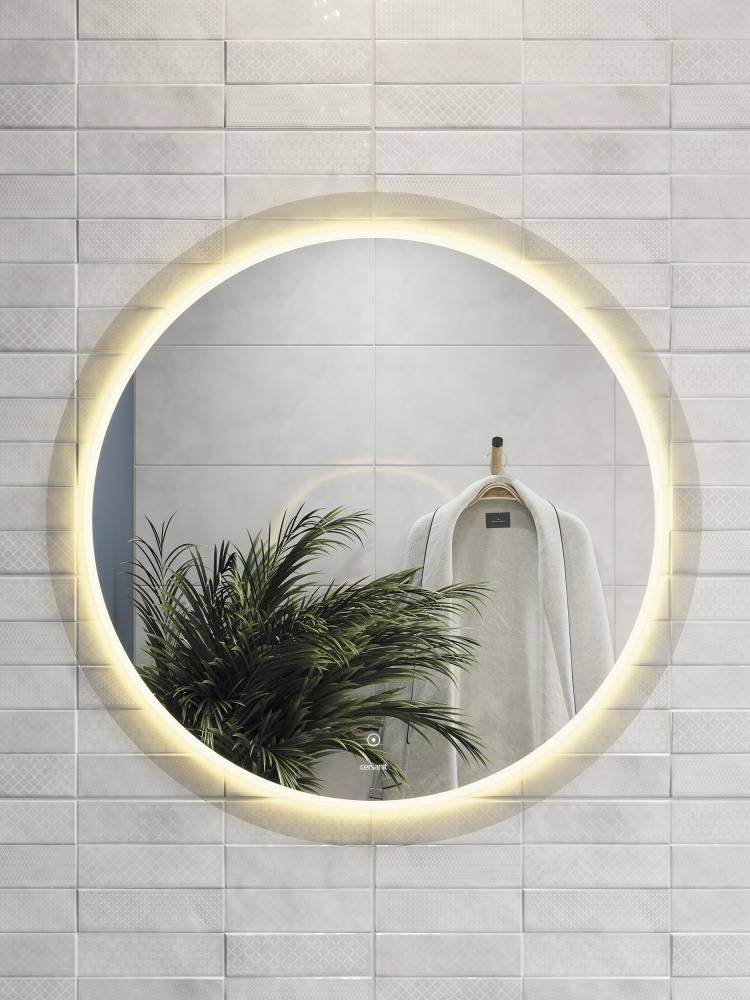 Парящие Led-зеркала избавляются от оков