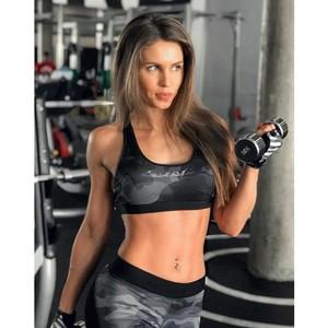 Кристина Юдичева, героиня сериала «Фитнес», о спорте и боди-позитиве