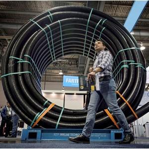 Оборудование для производства труб и фитингов