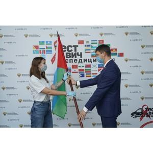 В Тюменской области завершилась акция «Тест на ВИЧ: Экспедиция 2020»