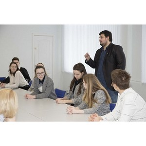 Химик ТГУ научит детей «Сириуса»