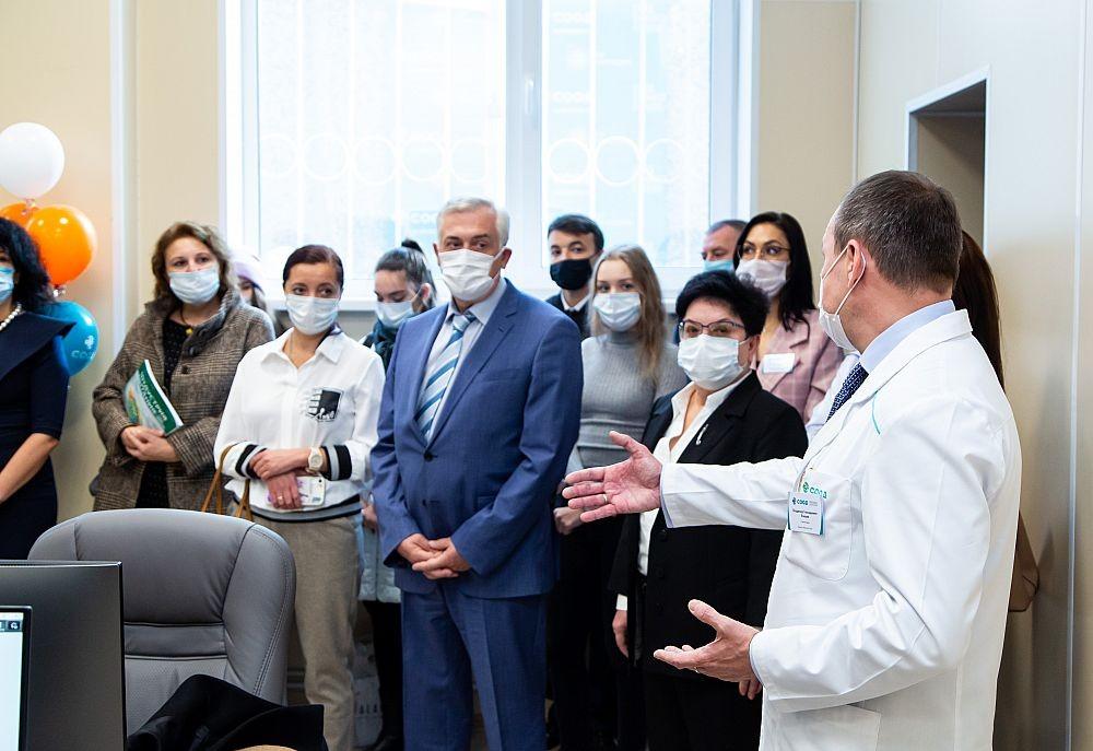 УРГЭУ вносит свой вклад в борьбу с онкологией