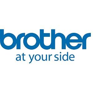 Brother представляет принтер этикеток, печатающий черным и красным