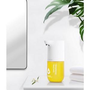 Скажите «нет» осенним болезням с дозатором мыла Simpleway C1