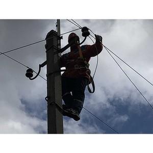 Мариэнерго сэкономили 3,12 млн. кВт*ч электроэнергии
