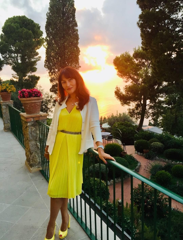 Джулия Барабанова: Обувной бизнес - про эстетику, красоту и комфорт