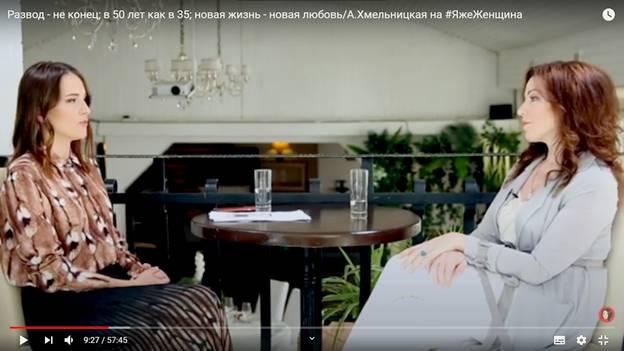 """Беседа Алены и Шуры для блога """"ЯжеЖенщина"""