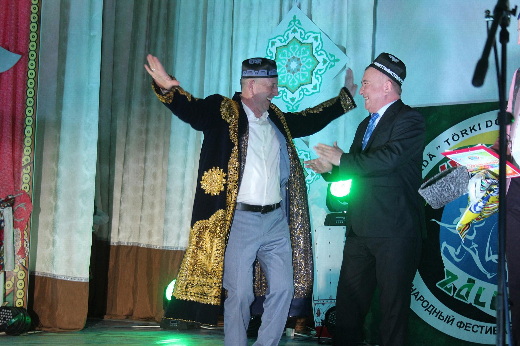 «Урмай залида - 2020» соберет любителей татарской музыки