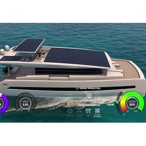 Изобретен вечный двигатель на яхтах