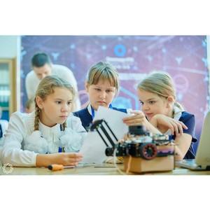 Сотрудничество Минобрнауки Алтайского края и КД НТИ