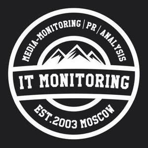 «IT monitoring» обновила сайт с помощью Mobirise