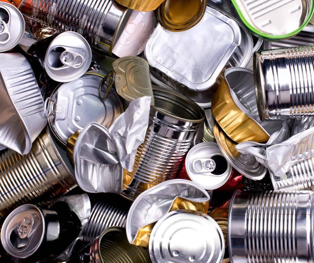 США: Дефицит алюминиевых банок