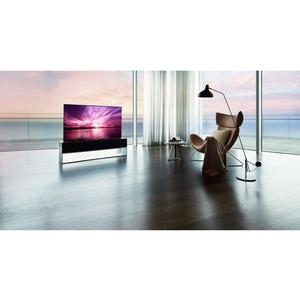 Старт продаж рулонного телевизора LG Signature Oled R