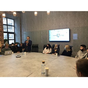 Студенты и преподаватели РГПУ им. А.И. Герцена отметили День туризма