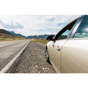 Экономим топливо на трассе