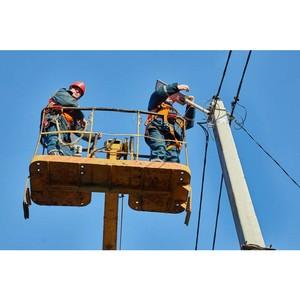 Калужские энергетики делают улицы региона светлее и безопаснее