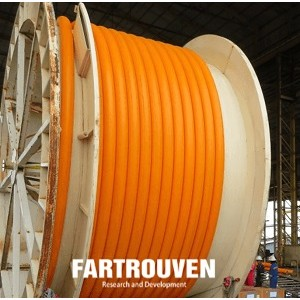 Оборудование для производства гибких композитных нефтегазовых RTP труб