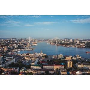 Гипрогорпроект заключил контракт на проектирование ЖК во Владивостоке