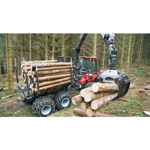«Балтийский лизинг» презентовал лесозаготовителям свои программы