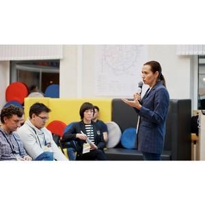 Инновационная инфраструктура УрФУ создает площадки для студентов