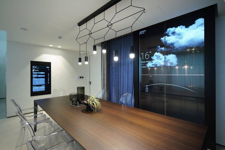 """Жизнь хороша дома"" вместе со свежими инновациями Thinq от LG"