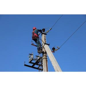 Удмуртэнерго повышает надежность электросетевого комплекса Удмуртии