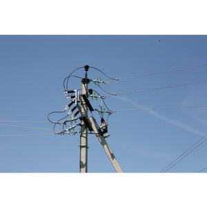 Специалисты Липецкэнерго продолжают работу по созданию Цифрового РЭС