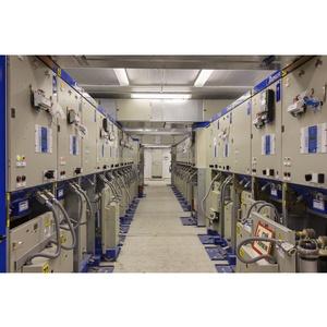 Специалисты Липецкэнерго подготовили электросетевой комплекс к ОЗП