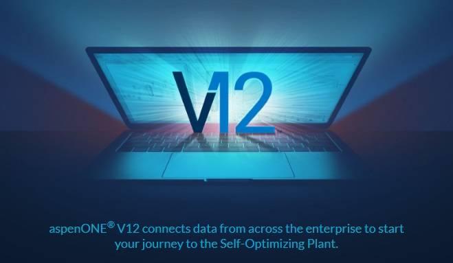 aspenOne версии 12 — важный шаг на пути к реализации концепции самооптимизации предприятия