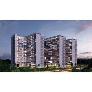 ГК «ПСК» вывела в продажу новый пул апартаментов в комплексе Start