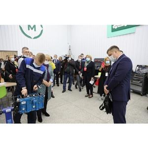 «Россети Тюмень» оцифруют сотрудничество с СПК
