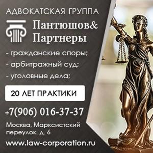 Участие адвоката в судебном процессе