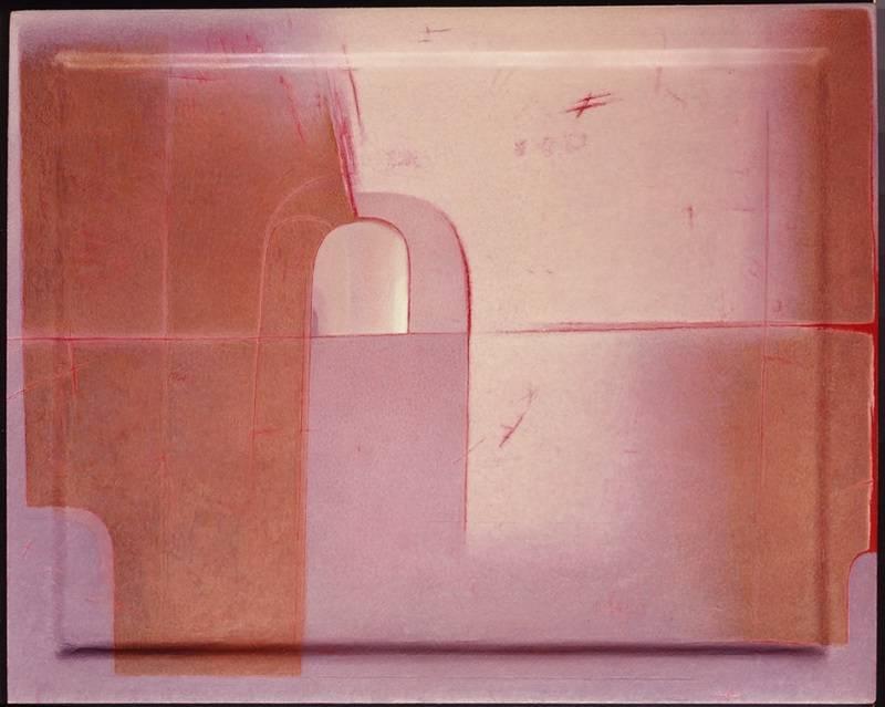 Элиде Кабасси «Предел и бесконечность». Выставка итальянки в России