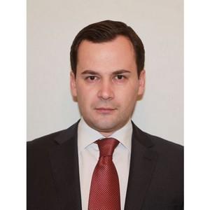 Сергей Соколов назначен заместителем Председателя Правления МИнБанка
