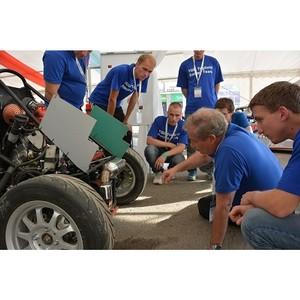 Молодых инженеров России прокачают эксперты «Формулы 1»