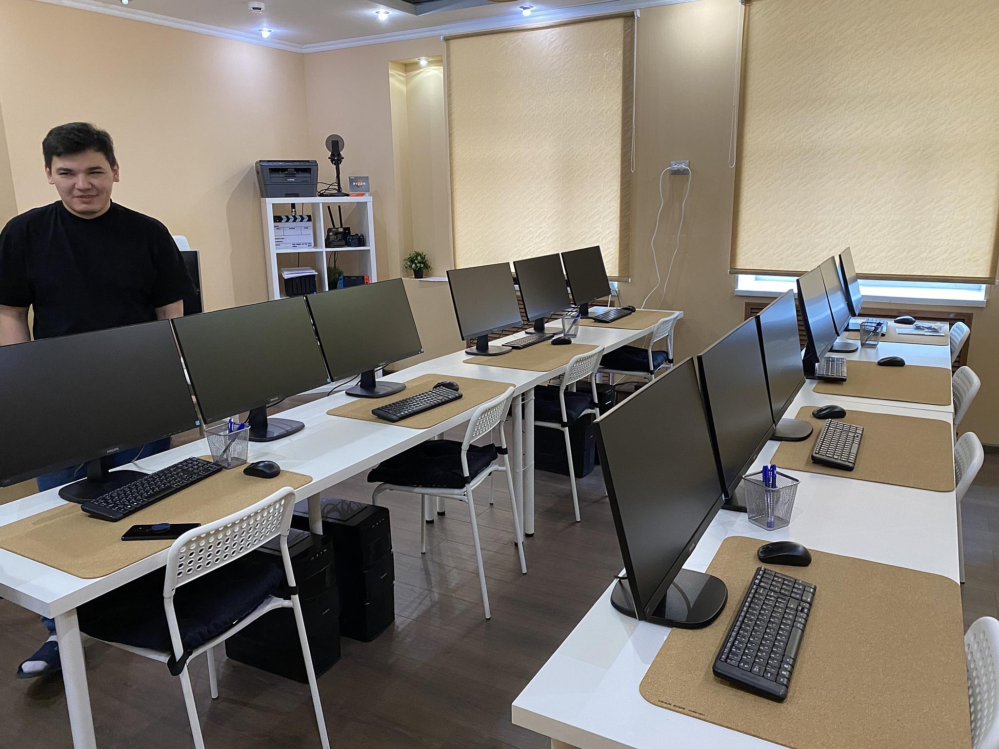Эксперты высоко оценили работу социальных предпринимателей Норильска.