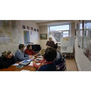 Cто камчатцев повысили грамотность в сфере ЖКХ благодаря курсам ОНФ