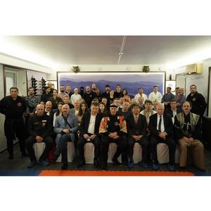 В Москве открылась школа восточных боевых искусств