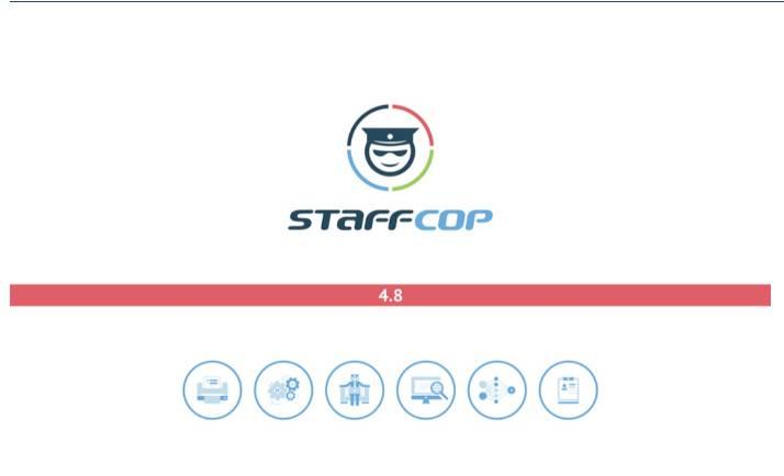 Staffcop Enterprise 4.8 – прогрессивное решение в современных условиях