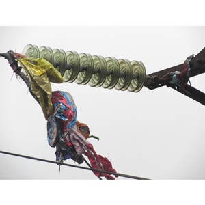 Калугаэнерго предупреждает об опасности  вблизи энергообъектов