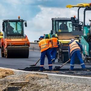 Сегодня - День работников дорожного хозяйства в России