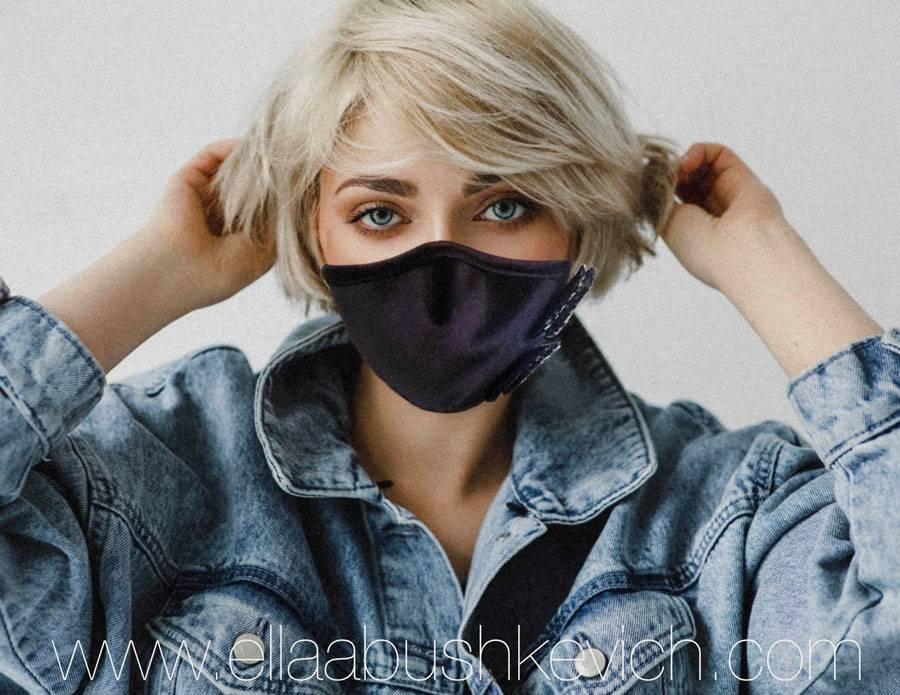 Защитные маски – мода или необходимость?