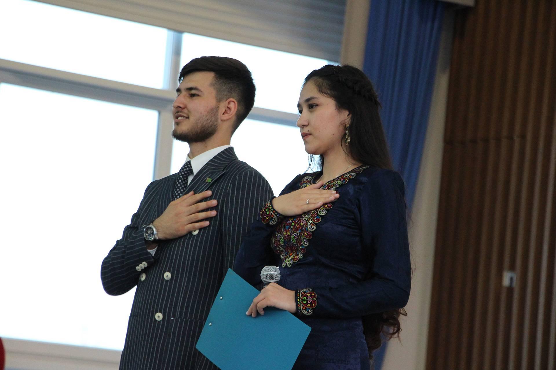 День независимости Туркменистана отметили в Чувашии