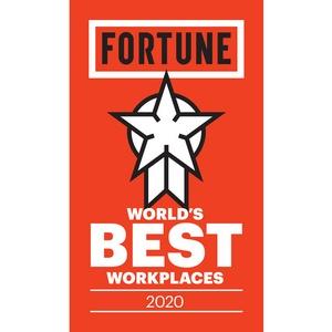 DHL Express – на втором месте среди лучших работодателей в мире